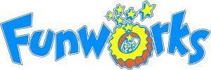 funworks logo black outline